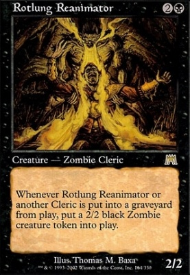 Onslaught: Rotlung Reanimator
