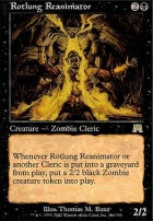 Onslaught: Rotlung Reanimator