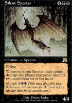 Onslaught: Silent Specter