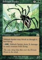 Onslaught: Silklash Spider