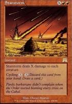 Onslaught: Starstorm