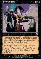 Onslaught Foil: Syphon Soul