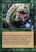 Onslaught: Tempting Wurm