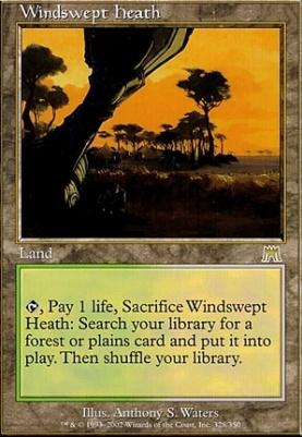 Onslaught: Windswept Heath