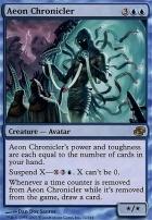 Planar Chaos: Aeon Chronicler