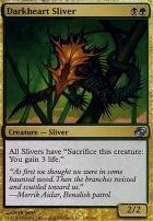 Planar Chaos: Darkheart Sliver