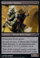 Planar Chaos Foil: Dunerider Outlaw