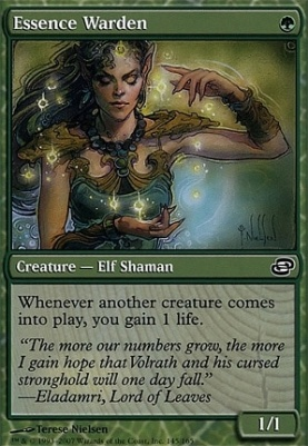 Planar Chaos: Essence Warden