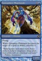 Planar Chaos: Gossamer Phantasm
