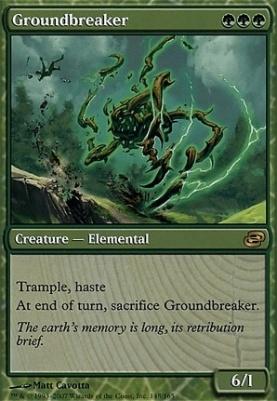 Planar Chaos: Groundbreaker