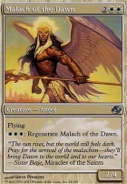 Planar Chaos: Malach of the Dawn