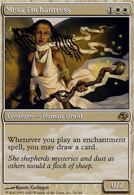 Planar Chaos: Mesa Enchantress