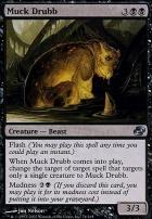 Planar Chaos: Muck Drubb