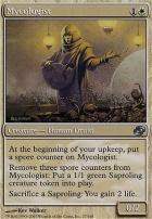 Planar Chaos: Mycologist