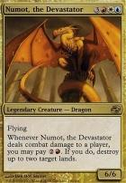 Planar Chaos: Numot, the Devastator