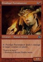 Planar Chaos: Prodigal Pyromancer