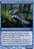 Planar Chaos: Riptide Pilferer