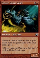 Planar Chaos: Simian Spirit Guide