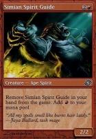 Planar Chaos: Simian Spirit Guide