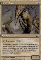 Planar Chaos: Sinew Sliver