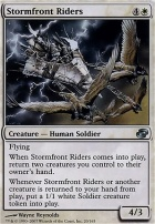 Planar Chaos: Stormfront Riders