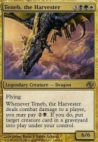 Planar Chaos: Teneb, the Harvester