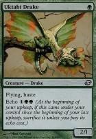 Planar Chaos: Uktabi Drake