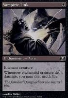 Planar Chaos: Vampiric Link