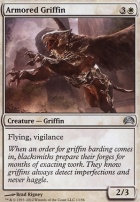 Planechase 2012: Armored Griffin