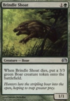 Planechase 2012: Brindle Shoat