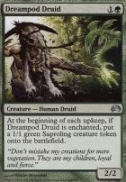Planechase 2012: Dreampod Druid