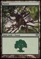 Planechase 2012: Forest (155 E)