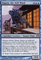 Planechase 2012: Higure, the Still Wind
