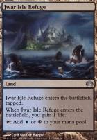 Planechase 2012: Jwar Isle Refuge