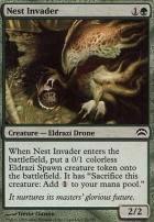 Planechase 2012: Nest Invader