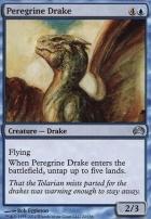 Planechase 2012: Peregrine Drake