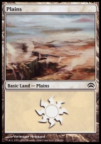 Planechase 2012: Plains (134 C)