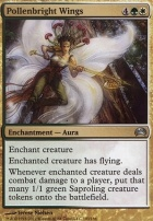Planechase 2012: Pollenbright Wings