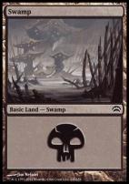 Planechase 2012: Swamp (143 B)