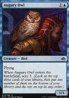 Planechase Anthology: Augury Owl