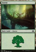 Planechase Anthology: Forest (152 B)