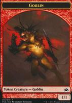 Planechase Anthology: Saproling Token - Goblin Token