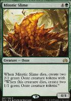 Planechase Anthology: Mitotic Slime
