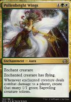 Planechase Anthology: Pollenbright Wings