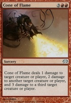 Planechase: Cone of Flame