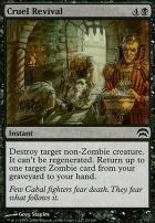 Planechase: Cruel Revival