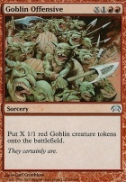 Planechase: Goblin Offensive