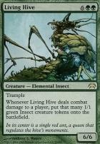 Planechase: Living Hive