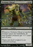 Planechase: Noxious Ghoul