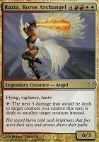 Planechase: Razia, Boros Archangel